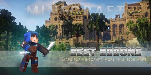 Mods for Minecraft screenshot 3