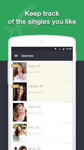 ELITESINGLES – Online Dating screenshot 1