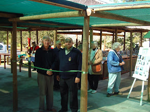 Photo: 2003 09 Market extension