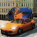 Police Vs Grand Theft icon