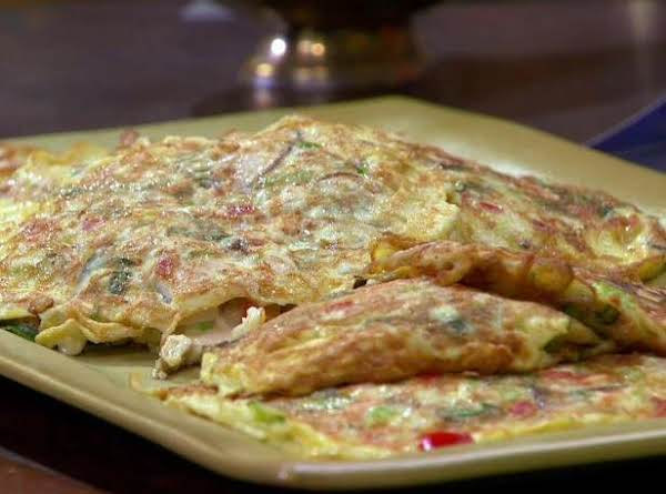 Mouth-watering Egg Foo Yung Recipe