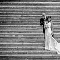 Wedding photographer Simone Pagano (simonepagano). Photo of 26.08.2016