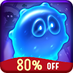 Goo Saga v1.17 Mod Gems + Abilities Unlocked