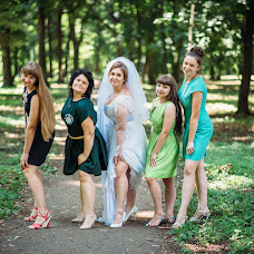 Wedding photographer Pavel Zotov (zotovpavel). Photo of 14.09.2017