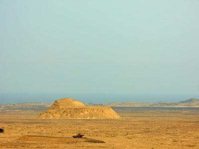 Marsa Alam deserto di desertorosso