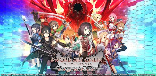 Sword Art Online: Integral Factor for PC