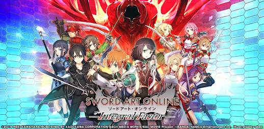 Sword Art Online: Integral Factor APK
