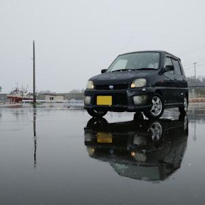 プレオ  L typeS  4WD  CVT マイルドチャージのカスタム事例画像 くろぼーんさんの2020年03月29日15:23の投稿