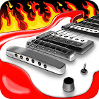 Guitare électrique icon