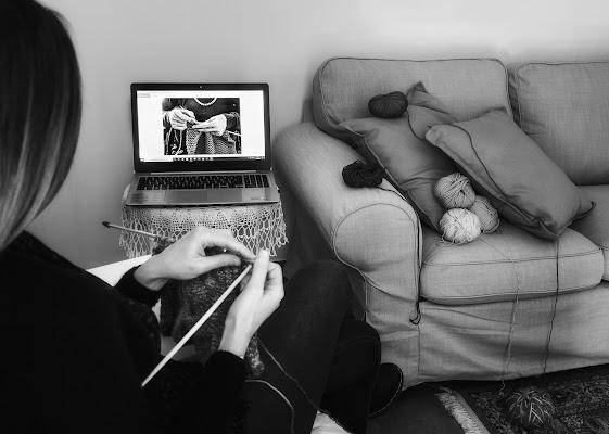 'Incontro tra generazioni, nonna on line' di francesca_ciarlantini