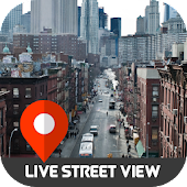 Tải Global Street View Live GPS Navigation & Map Route APK