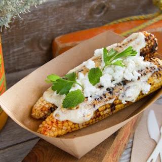 SB Truck Street Corn Recipe