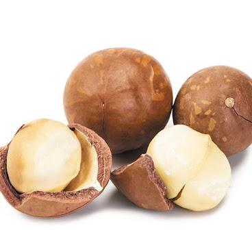 夏威夷果 Macadamia 180g $100/3 原產地:澳洲 南非 1️⃣有助降低膽固醇 2️⃣消除疲勞,恢復精力 3️⃣預防中風及認知障礙