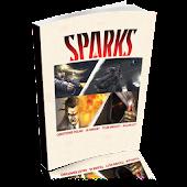 Sparks Graphic Novel
