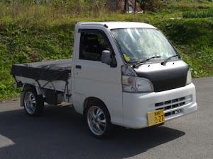 ハイゼットトラックのカスタム事例画像 箱乗り犬静岡さんの2020年10月16日23:35の投稿