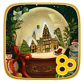 Christmas Spirit GO Launcher