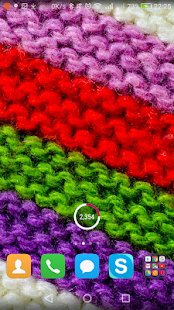 Knitted FullHD Wallpapers - náhled