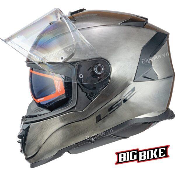 Bigbike đem lại nhiều loại mũ bảo hiểm tốt