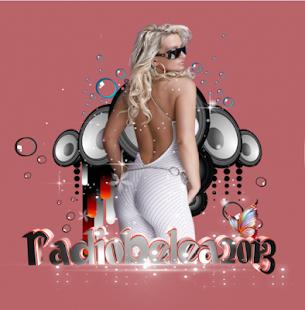 Radio Belea 2013 - náhled