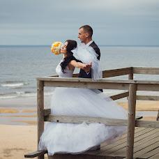 Wedding photographer Yuliya Mazhora (JulijaMazora). Photo of 29.06.2016