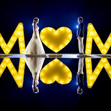 Wedding photographer JULIAN MADRID (julianmadrid). Photo of 19.11.2015