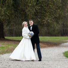 Wedding photographer Aleksandr Elcov (prowed). Photo of 06.01.2018