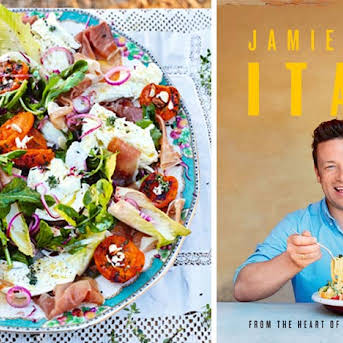10 Best Jamie Oliver Salad Recipes