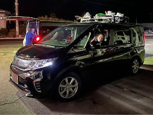 ステップワゴン RP1のカスタム事例画像 hagevolcom@シマシマモータースさんの2020年12月30日10:41の投稿