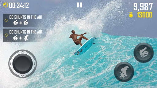 Surfing Master 1.0.3 screenshots 17