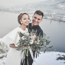 Wedding photographer Konstantin Pestryakov (KostyaPestryakov). Photo of 30.12.2015