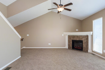 Go to Three Bedroom Front to Back Duplex Floorplan page.
