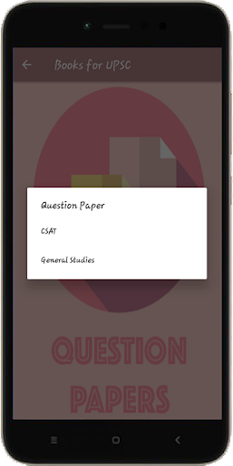 Books for UPSC 3.9 screenshots 5