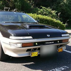 スプリンタートレノ AE92 GT-Zのカスタム事例画像 maomaoさんの2019年10月13日15:41の投稿