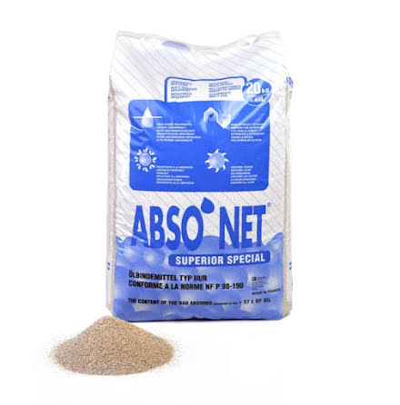Abso'Net Superior Special 20kg