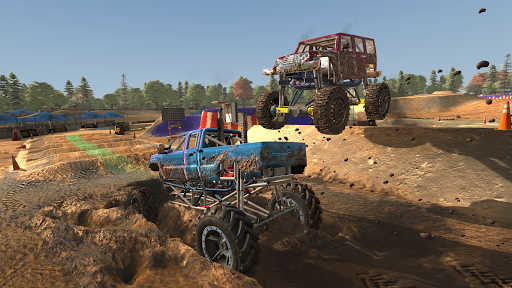 Trucks Off Road 1.2.19654 screenshots 4