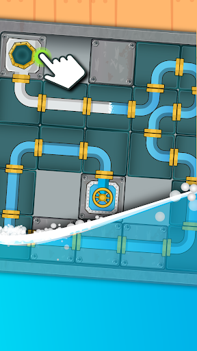 Water Pipes Slide screenshots 6