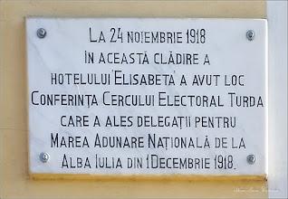 Photo: Turda - Piata Republicii, Nr.28-29 - 2018.11.29
