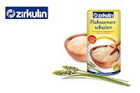 Angebot für Zirkulin Flohsamenschalen im Supermarkt - Zirkulin