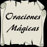 Oraciones Mágicas Lite Icon