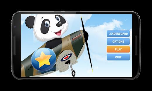 panda Adventure screenshot