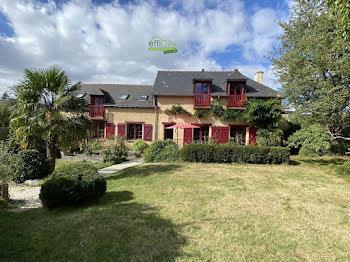 maison à Thorigné-Fouillard (35)
