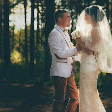 Wedding photographer Nikolay Potapov (NikolayPotapov). Photo of 18.06.2015