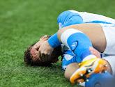 Le Napoli décimé pour son seizième de finale d'Europa League