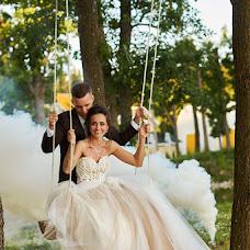 Wedding photographer Dmitriy Cvetkov (tsvetok). Photo of 21.12.2017