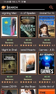 Free Books For Kindle 8.4.8 APK Mod Updated 3