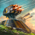 Ancient Planet Tower Defense Offline icon