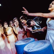 Fotógrafo de bodas Gerardo Rodriguez (gerardorodrigue). Foto del 26.09.2018