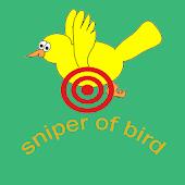 Sniper Of Baird