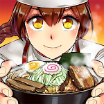 Ramen Craze - Fun Kitchen Cooking Game Icon