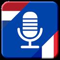Vertalen Nederlands Frans App icon